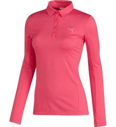 Love This Puma Polo!!!
