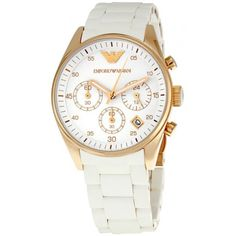 Beautiful Emporio Armani Ladies Watches