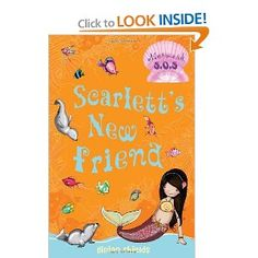 Scarlett's New Friend: Mermaid S.O.S. #5