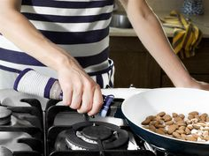 Stay cool grips, kitchen textile, cooking, www.dishwish.co.il
