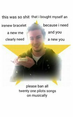 i need to see this star in one of frank's videos if it hasn't already been tweeted at him, it needs to lol