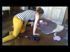 ▶ Behind the scenes with ByDianne Photography Newborn Session newbornshoot - YouTube