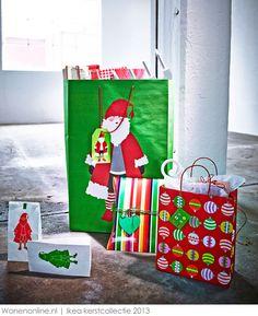 Vier kerst in stijl met ikea