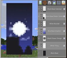 Minecraft Bauwerke, Cool Minecraft Banners, Villa Minecraft, Amazing Minecraft, Minecraft House Designs, Minecraft Tutorial, Minecraft Blueprints, Minecraft Architecture, Minecraft Creations