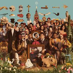 Notas Musicais: Grupo de Clayton Barros, Os Sertões lança CD com capa à 'Sgt. Peppers'