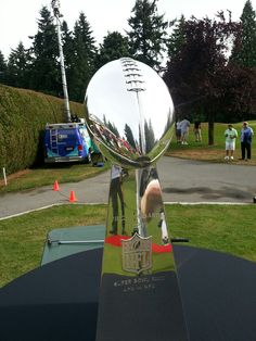 We are very happy to have hosted the Super Bowl Champion Seahawks 12 North Golf Classic at UGC today!! Great day!