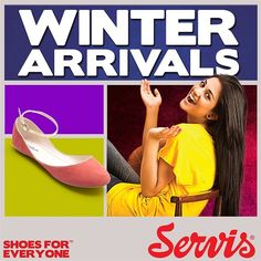 Servis Stylish Foot Wear Collection 2013 14 For Men Women 5 Servis Stylish Foot Wear Collection 2013 14 For Men & Women