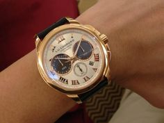 Chopard - an afternoon with Chopard... | -