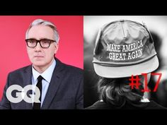 Still Supporting Donald Trump? This Message Is For You | The Resistance with Keith Olbermann | GQ - YouTube