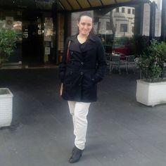 New york Parigi Milano: My looks on Instagram #4