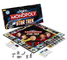Star-Trek-Monopoly-Continuum-Edition-Board-Game-Factory-Sealed