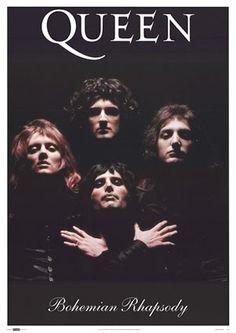 queen bohemian rhapsody - Bing Images