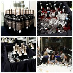 Stunning wines for FBI2014 sponsored by Stellenrust Wines