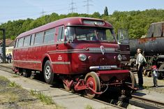railbus-at-railway-museum-germany-david-davies.jpg (900×598)