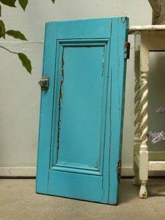 Cabinet イギリスアンティークキャビネット扉DIY材料2240 インテリア 雑貨 家具 Antique ¥11800yen 〆09月27日
