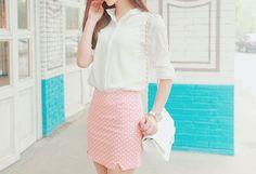 Summer colors, skirt