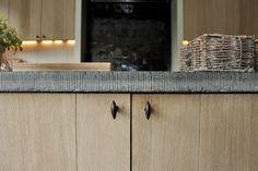 blauwe steen werkblad keuken - Google zoeken