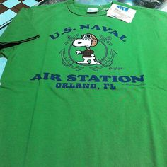 "41 Likes, 1 Comments - シービーズ (@military_shop_seabees) on Instagram: ""Buzzrickson x  peanuts 新作Tee入荷しました。 #buzzrickson  #peanuts  #naval  #airforce  #スヌーピー #seabees…"""
