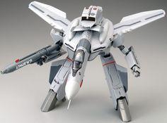 Macross Zero | Macross Zero 1/60 VF-0A Transformable Valkyrie [YMT160VF0A] - $185.00 ...