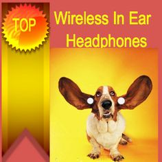 5 in ear that are Affordable Top Headphones, Wireless In Ear Headphones