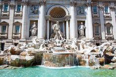 Rome reisgids - Tix.nl