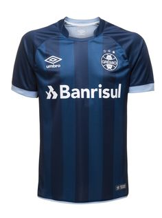 ba83625c4ee Grêmio 2017 Umbro Third Kit