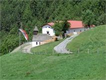 Vivere e assaporare l'autunno in Val Venosta