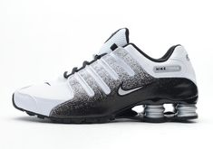 0945d49d09 It has been quite a while since the Nike Shox NZ made Sneaker News  headlines.