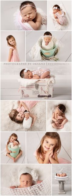 Newborn Baby Girl Sibling photos Photography by Oksana Sibling Photos, Sibling Photography, Baby Girl Newborn, Parenting, Poses, Face, Sibling Pics, Figure Poses, Brother Photos