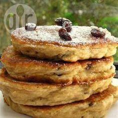 Apple Sultana Breakfast Cakes Recipe on Yummly. @yummly #recipe