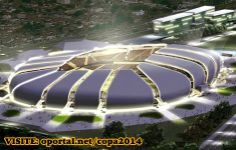 arenadasdunas05g Arena das Dunas - Natal/RN