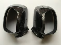ORIGINAL HONDA GOLDWING CARBON FIBER REPLACEMENT MIRROR COVERS  The price is for Pair ( Set- Left and right mirror cover)  Original Mirror covers for HONDA GOLDWING .  Amazing quality covered with 100% real carbonfiber.  To do that you can write us email on info@allemblems.