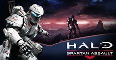 Análise: Halo: Spartan Assault (Multi) traz uma nova dimensão para franquia - GameBlast
