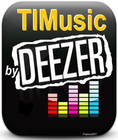 TIMusic by DEEZER