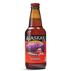Alaskan Amber (SHANE'S RATING 3.5 out of 5)