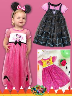 KKC Fancy Nancy Doll Little Girl Gift Basket Tote Age 4-7 Happy Birthday Princess Dress Up