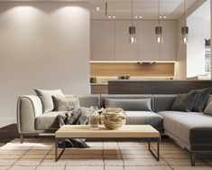 Apartment in Minsk (4) on Behance