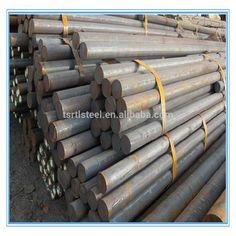 Die Steel SKD61 Tool Steel Round Bar