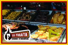 Disfruta la deliciosa picada de Sutamarchán Snack Recipes, Snacks, Chips, Food, Dishes, Restaurants, Snack Mix Recipes, Appetizer Recipes, Appetizers