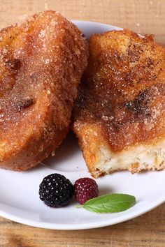 Caramelized French Toast Recipe