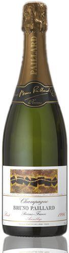 Les anciens millésimes - Champagne Bruno Paillard