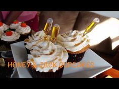 Top Shelf Treats Halloween Cupcakes! So Yummy… | fanatique_of