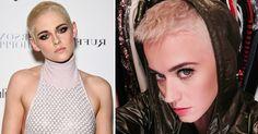 So kurz? Das ist die In-Frisur der Stars! #News #Beauty