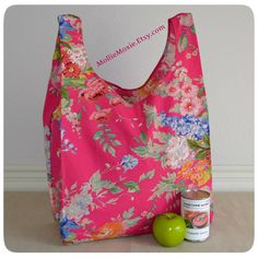 Reusable Ping Bag Farmers Market Grocery Per Washable