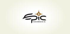 эпической логотип
