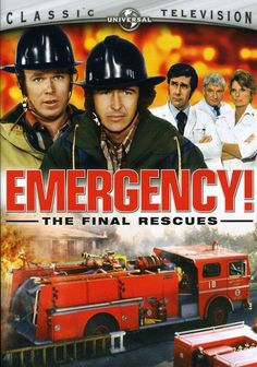 images of emergency tv show | Details about Emergency the Final Rescues TV Series Region 1 New 2xDVD