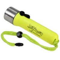 Really Redneck Underwater 1200LM CREE XM-L XPE LED Diving Flashlight Waterproof