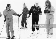 Grisons, Switzerland, February 17th 1987