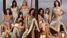 The L Word Showtime series