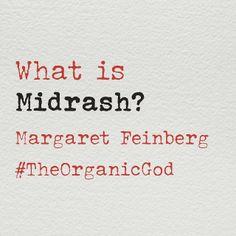 What is Midrash? - MargaretFeinberg.com